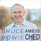 Bruce Bowie MC - 630 Ched